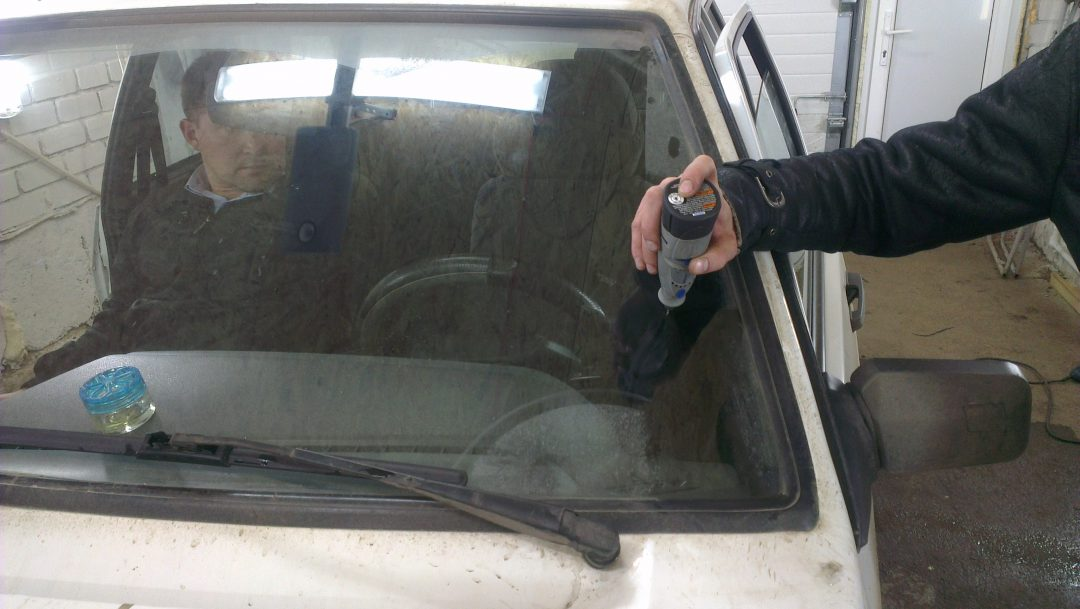 Лобовое стекло с обогревом на форд куга 2013 цена